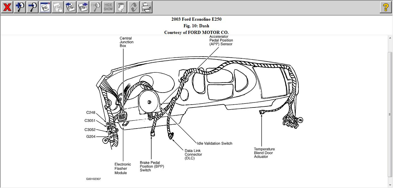 Ford E150 Fuel Filter Location Wiring Diagram Libraries 94 Toyota Pickup Libraryford 7
