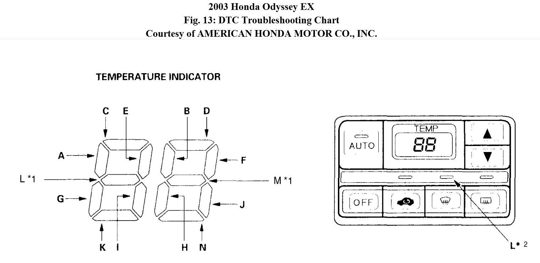 2003 honda odyssey repair manual