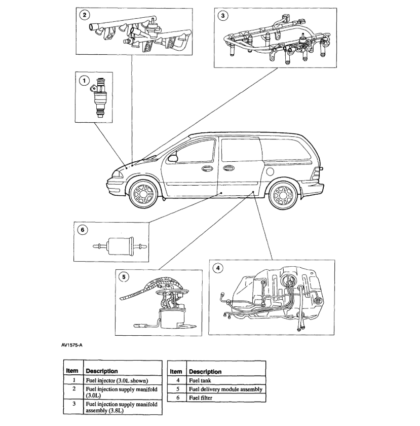 1999 mazda 626 fuel line diagrams 2002 ford windstar fuel filter location wiring diagrams dat  2002 ford windstar fuel filter location