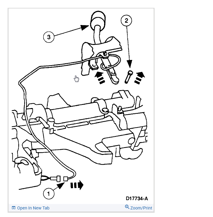 Truck Wont Turn Over Starter Good Will Start When Jump Manual Guide