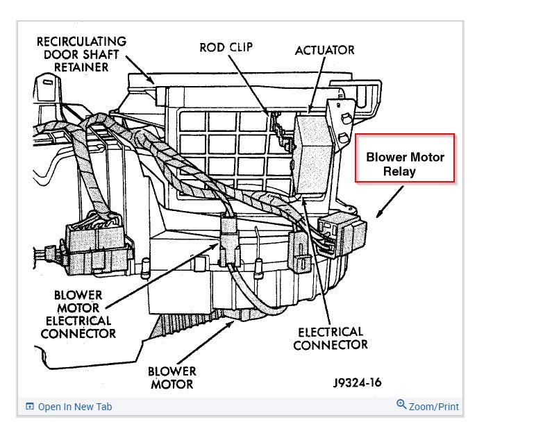 1996 Jeep Cherokee Blower Switch Wiring from www.2carpros.com