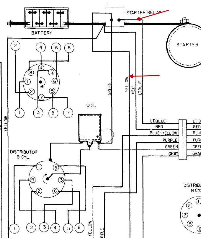 72 dj5 wiring diagram