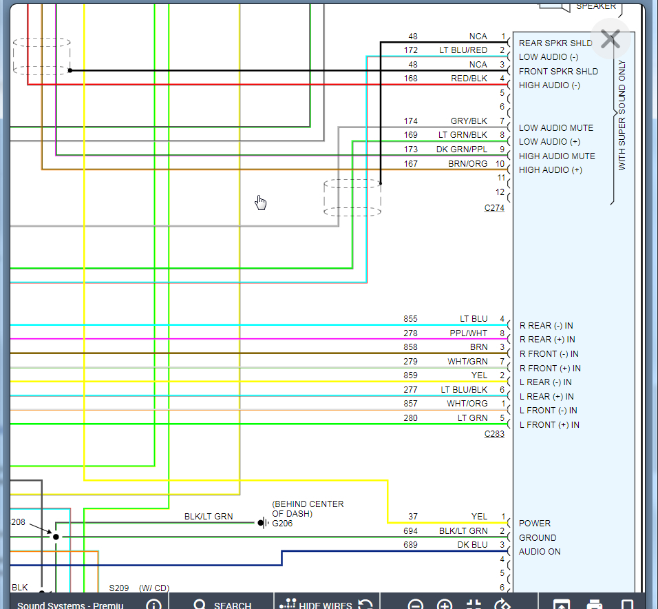 Mach Stereo Wiring Diagram  Hello Guys  I Need To Get A