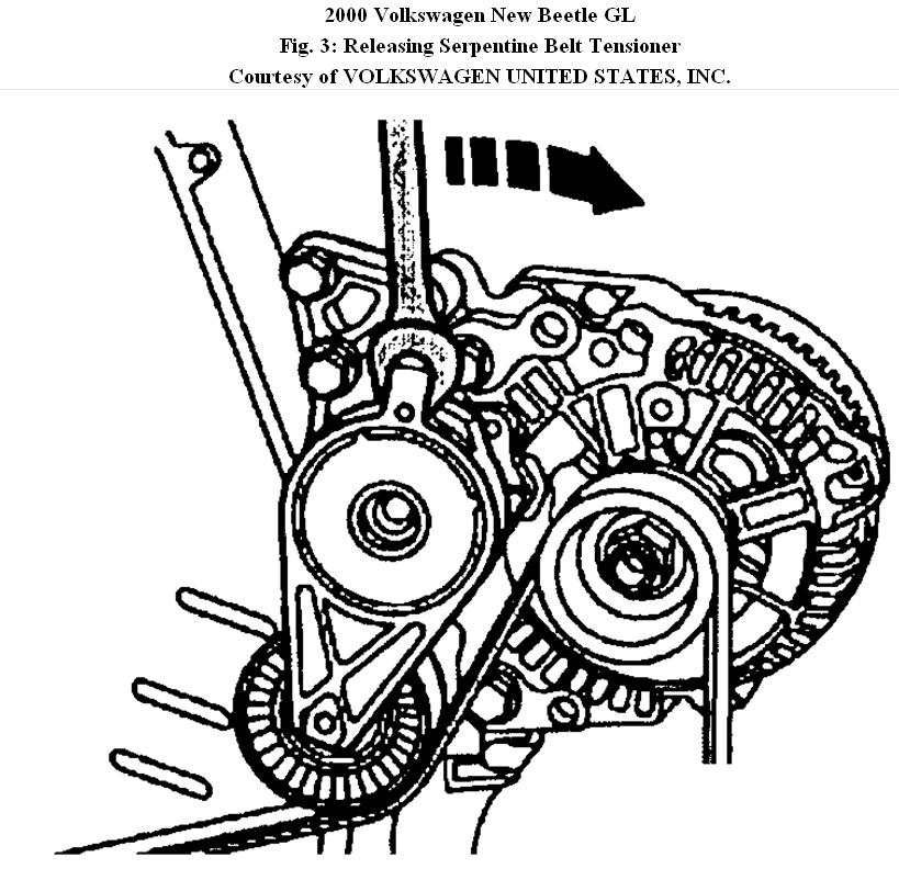 belt diagram 2003 vw beetle   27 wiring diagram images