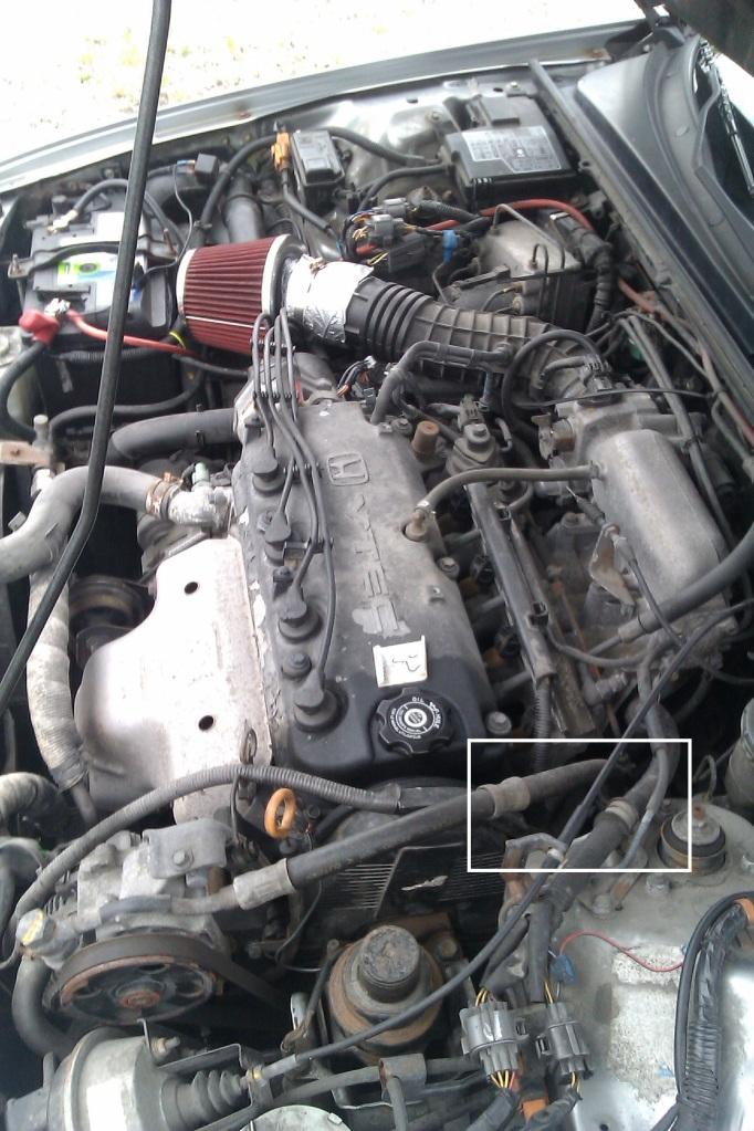 Won't Rev Over 3500 Rpm! the CEL Is On! How Do I Fix This?