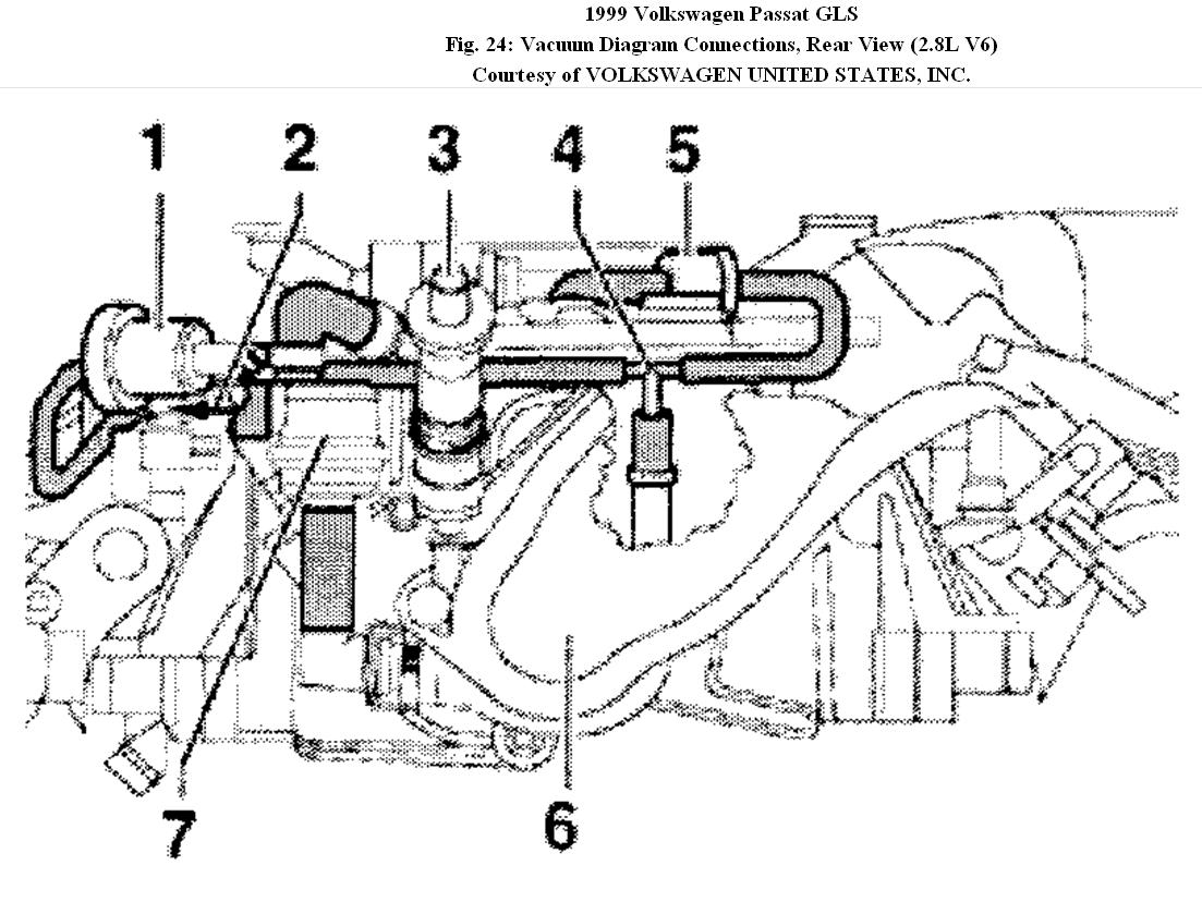 vacuum diagram i need a vacuum line diagram for a 99 passat v6 2 thumb