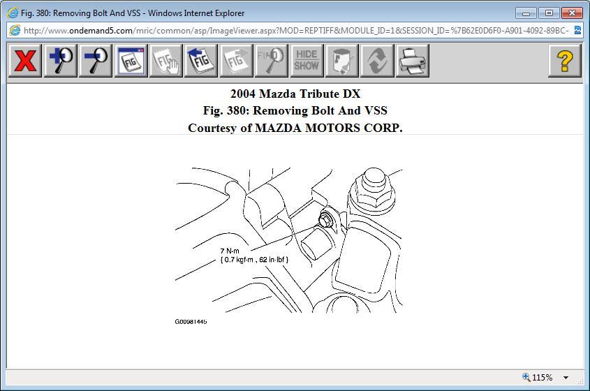 Crank Position Sensor P0351p0352p0500p0320 Codesrh2carpros: Mazda Tribute 2001 Crank Sensor Location At Elf-jo.com
