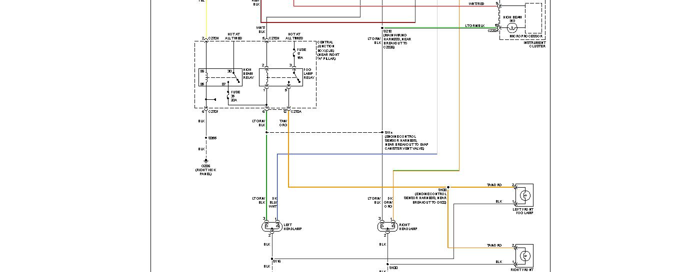 Wiring Diagram  30 2006 Ford F150 Wiring Diagram