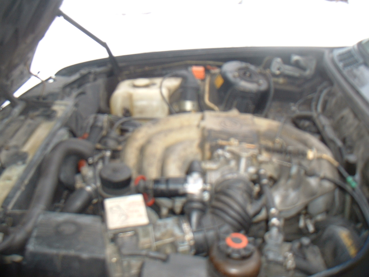 Iratic Idle Problem: I Have a 1989 Bmw That Idle Very Iratic