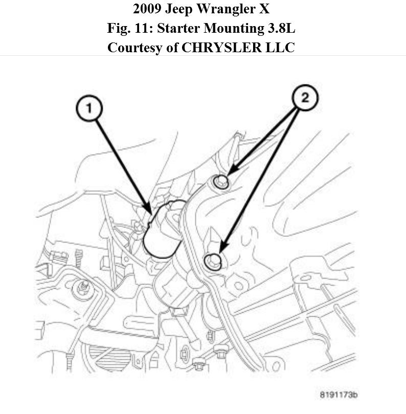 2009 jeep patriot engine diagram