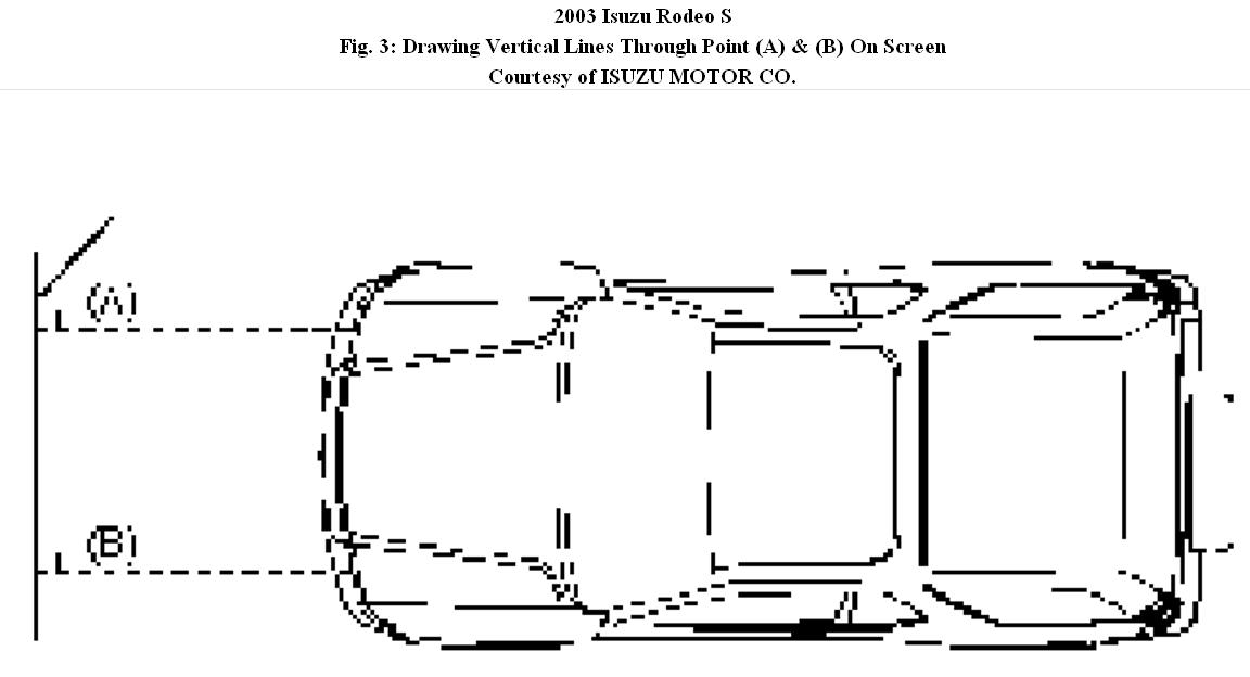 original headlights how do i adjust my headlights in my 2003 isuzu rodeo headlight adjustment diagram at crackthecode.co