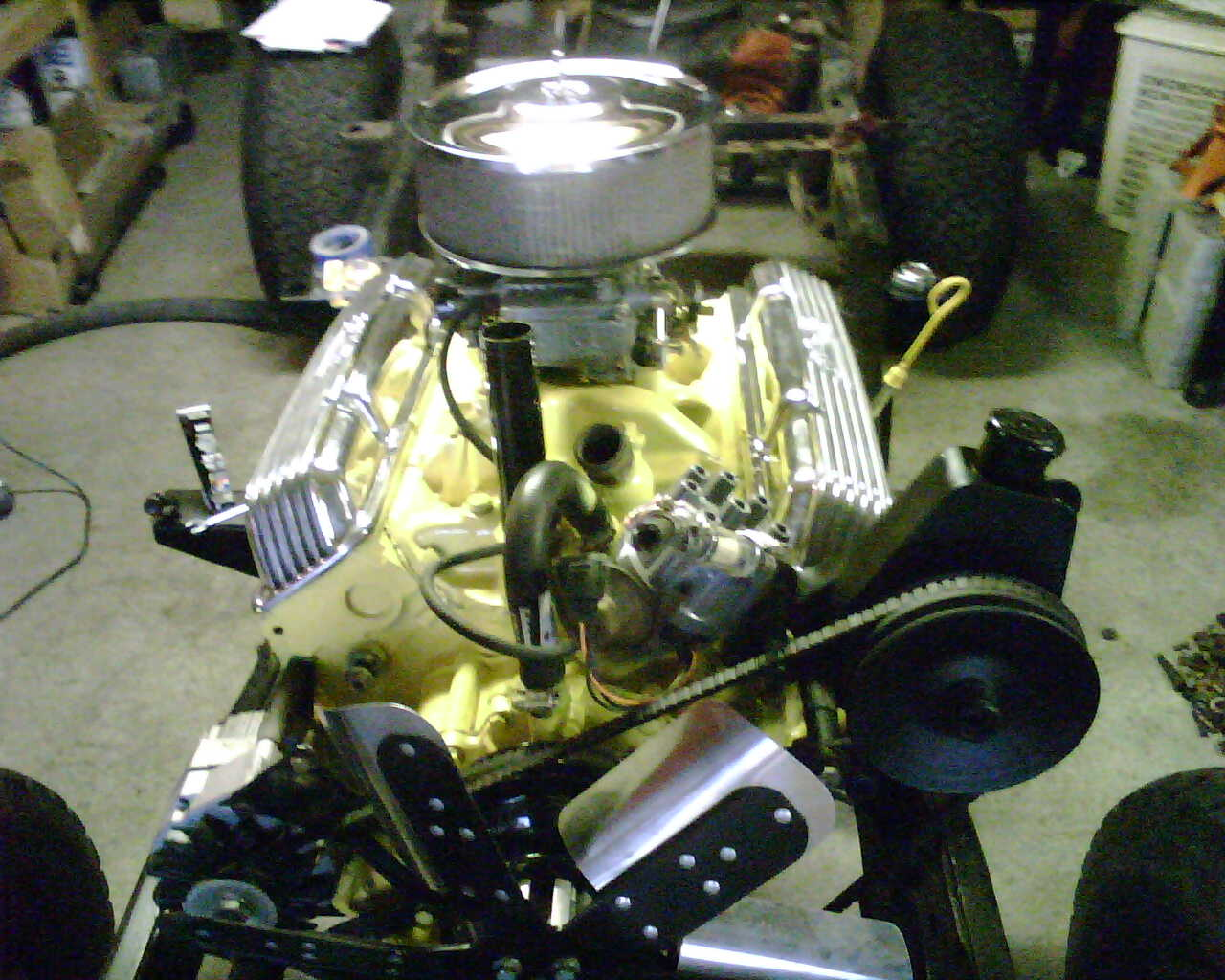 Jeep Cj7 Cj With 304 Have To Replace Ignition Coil Often 1973 Cj5 V8 Wiring Diagram Thumb