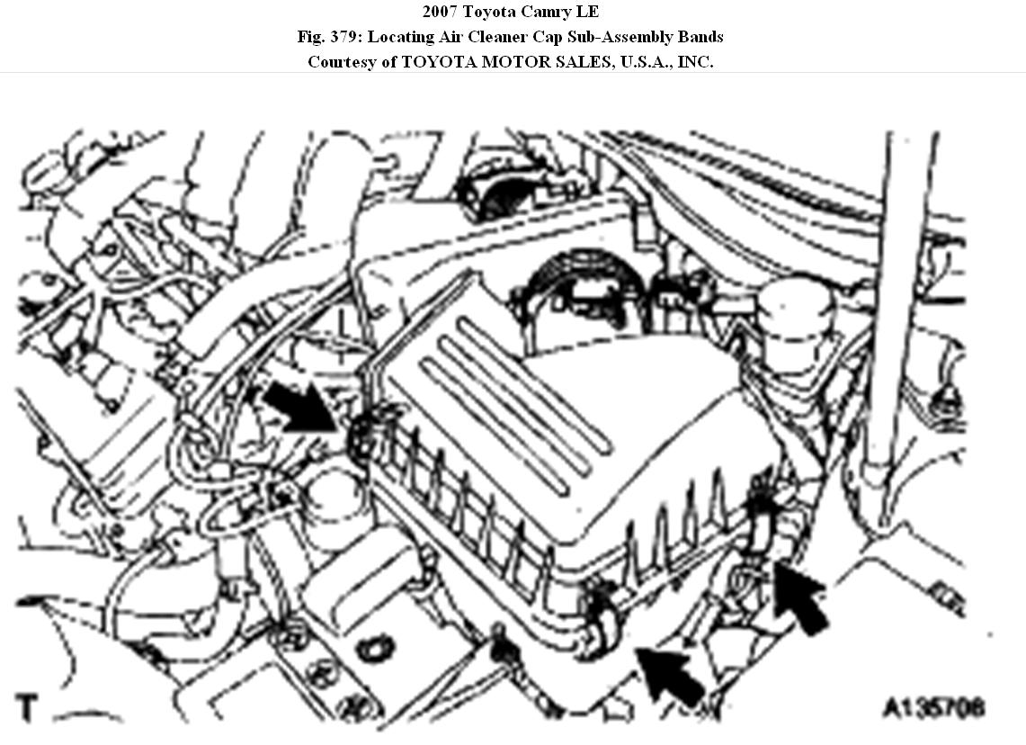 1995 Toyota Camry Xle Engine Diagrams Html