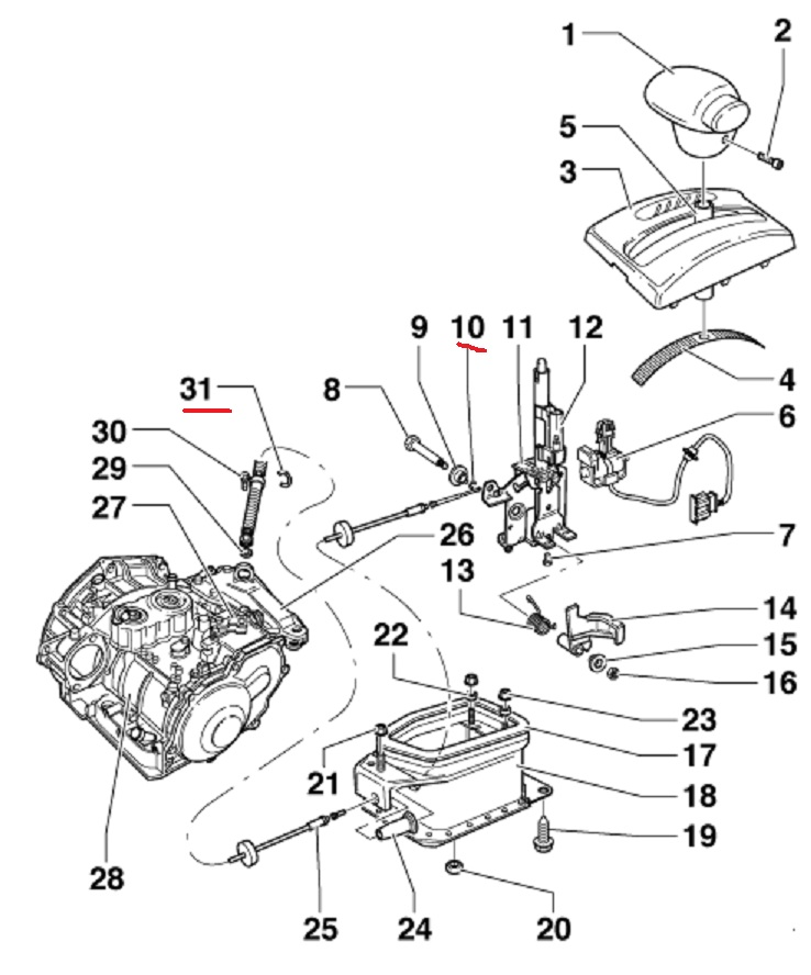 mk6 golf r engine diagram html