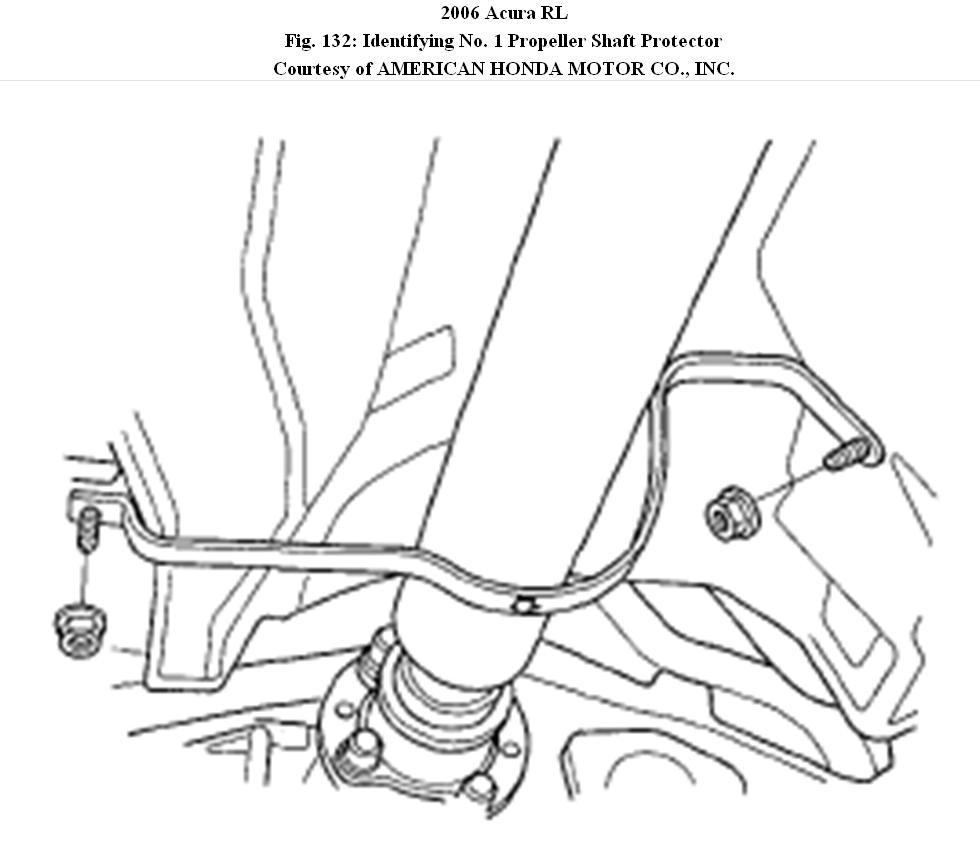 Prop Shaft: How Difficult Is A Propeller Shaft Swap On An