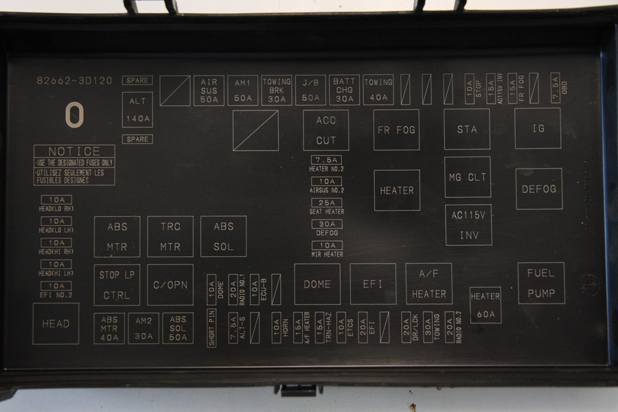 Center Console  Radio  Ac