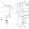 Replacing Air Door Blend Actuator: My Car Is the Taurus. I