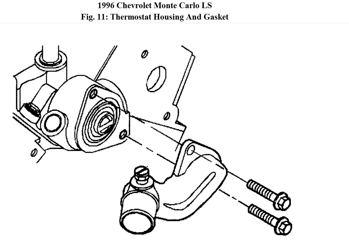 3 1 Liter Gm Engine Diagram Thermostat Wiring Library L Thumb How To Replace On 31 Monte Carlo