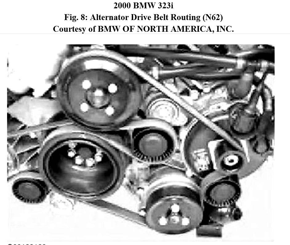 need a drive belt diagram please  water pump collapsed and toyota alternator wiring diagram pdf