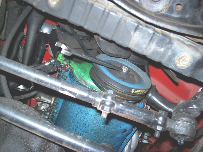 The Starter On A 2002 Dodge Intrepid Wont Engage  The