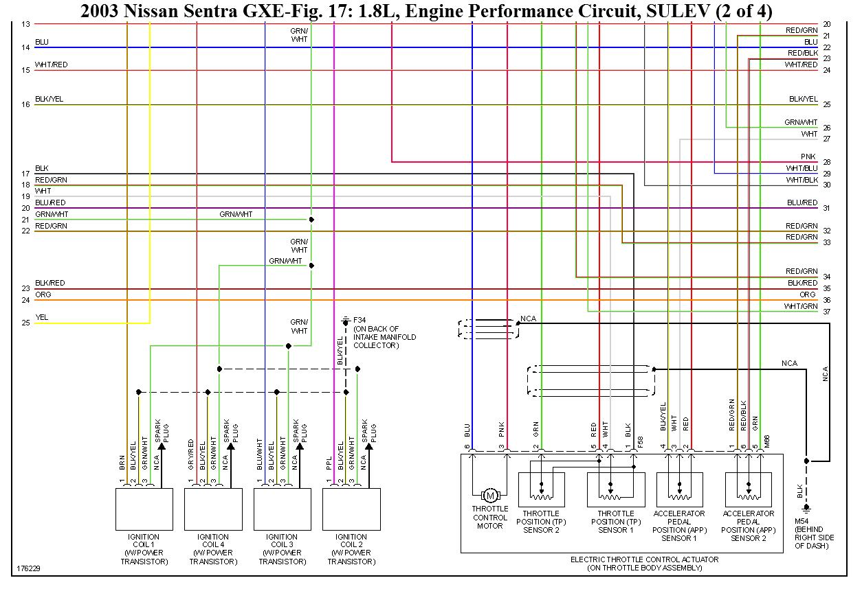 I Need Engine Wiring Diagrams  Need A Pinout For Ecu  U0026 Tcu