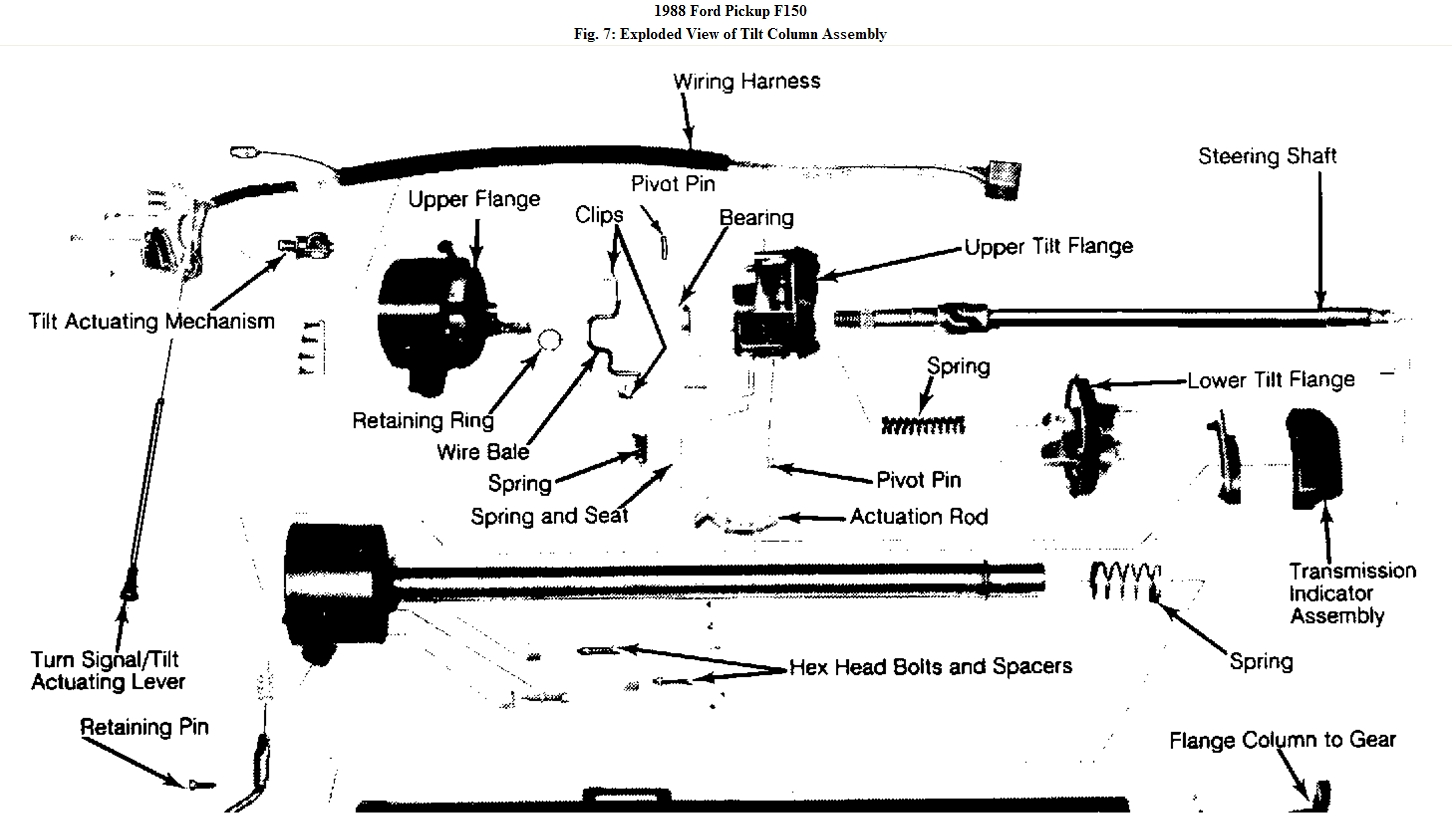88 f 250 ford wiring diagrams html