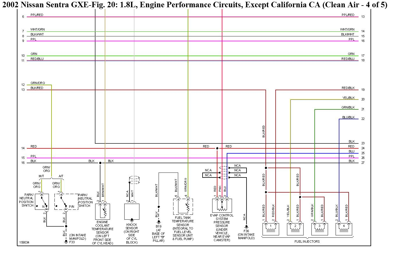 Nissan Engine Coolant Diagram Wiring Qg18 Thumbsc1st2carpros
