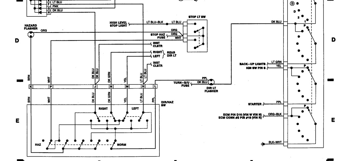 Diagram  Jeep Tj Ignition Wiring Diagram Full Version Hd
