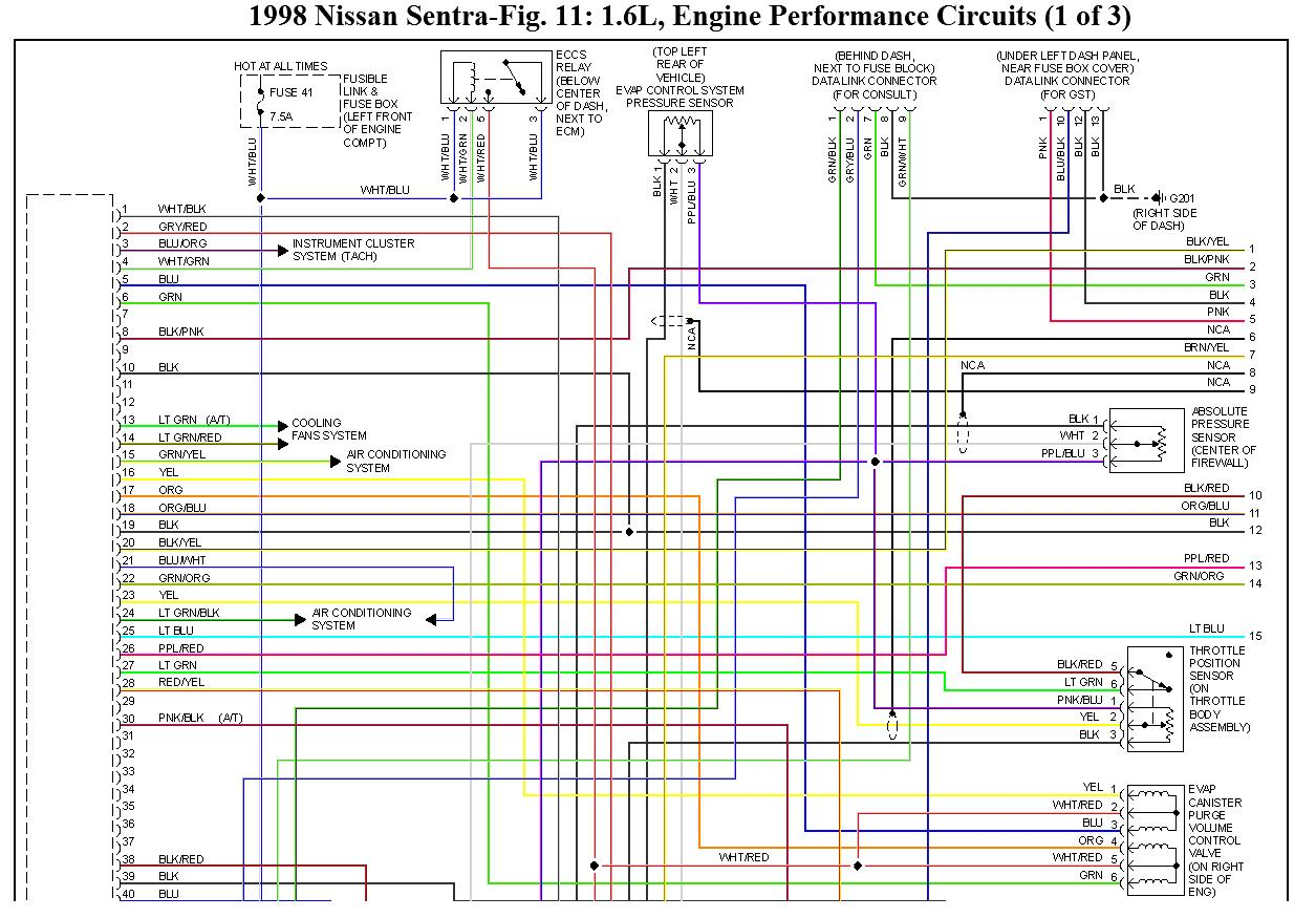 ecu wiring diagram ecu pinout: where can i get an ecu pinout for this 2/98 1 ...