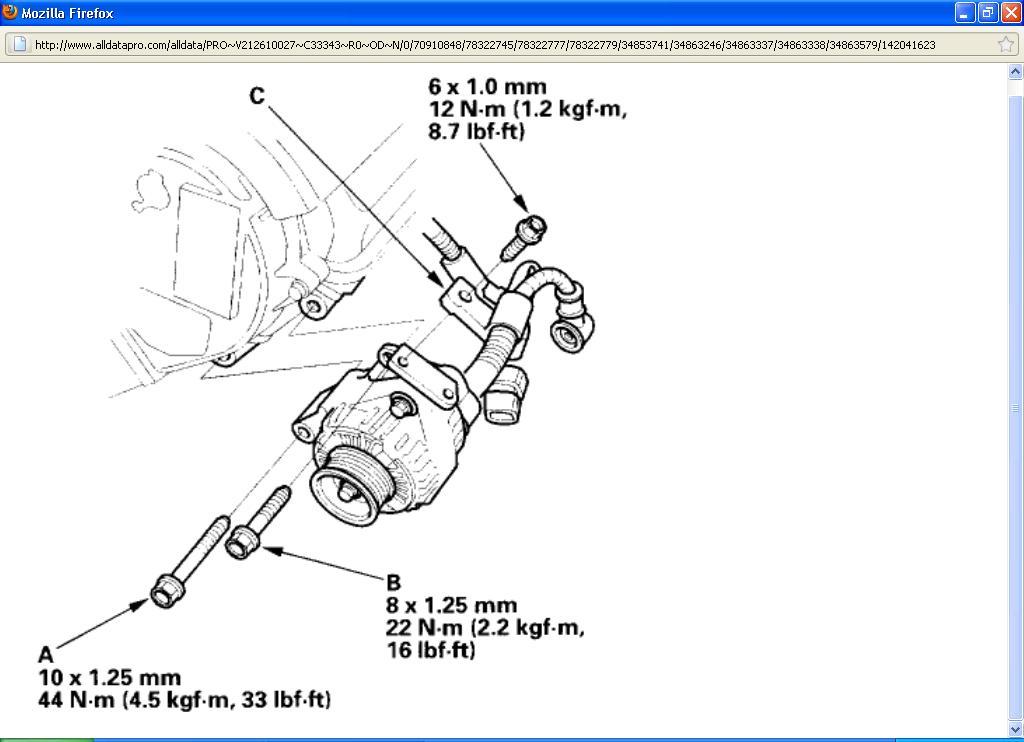 Integra ke lights wiring diagram ford