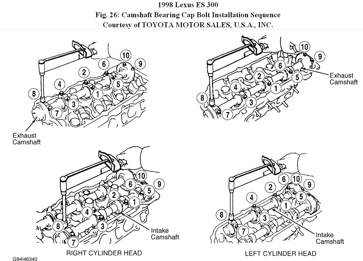 1998 lexus engine diagram  lexus  auto wiring diagram