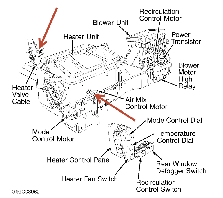 Car Actuator Noise Engine Diagram And Wiring Diagram