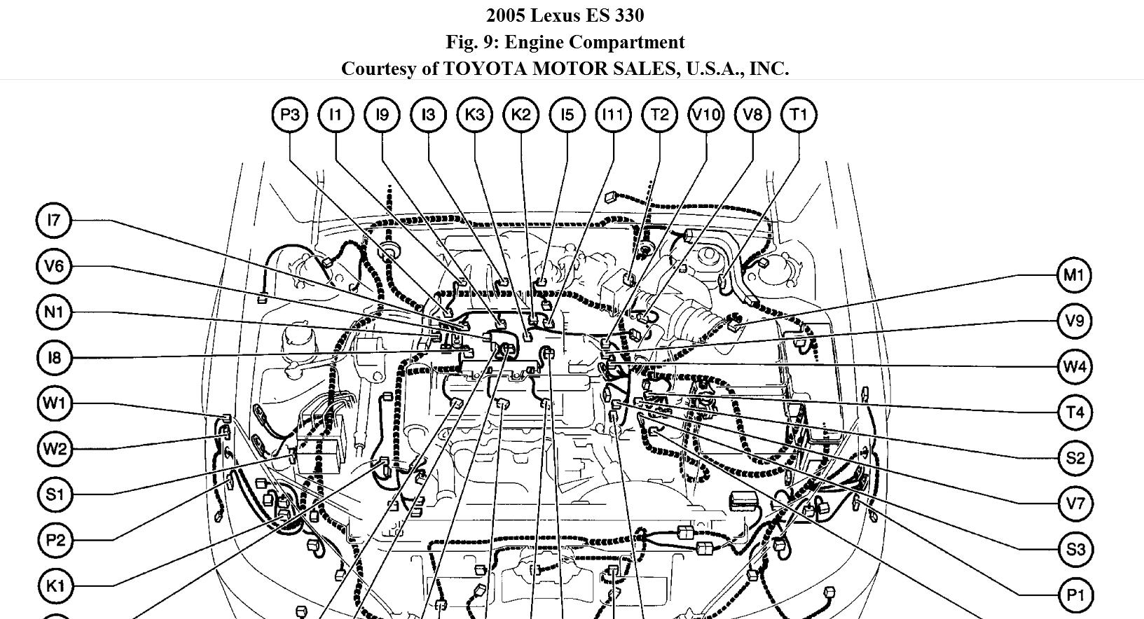 also  besides  also  further 2011 Infiniti QX56 SUV Base 4dr 4x2 Photo 11 likewise  additionally Serpentine Belt Diagram For 2007 TOYOTA Tundra V8 5 7 Liter 07075 as well original additionally  as well tnkgm51a besides . on 2007 infiniti qx56 serpentine belt diagram