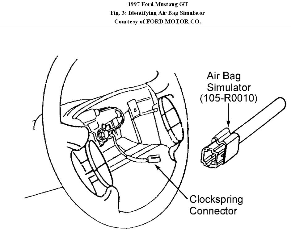 mustan air bags  so recently i bought both the drivers and