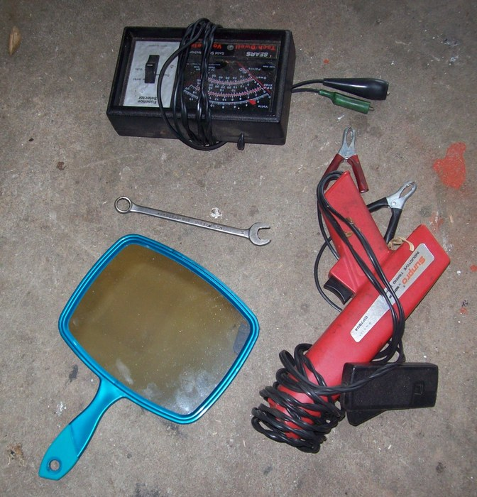 Fuel System  Fuel Pump Relay Keeps Burning Out