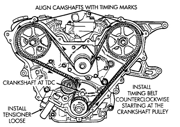 chrysler 3 8 v6 engine diagram chrysler 2005 3 8 v6 engine diagram re timing 3 5 liter chrysler engine so i was replacing