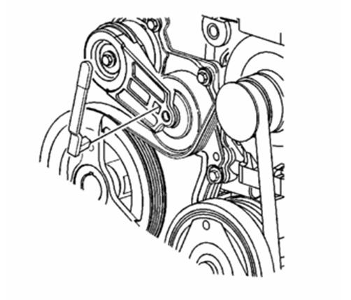 serpentine belt diagram  i need a serpentine belt diagram