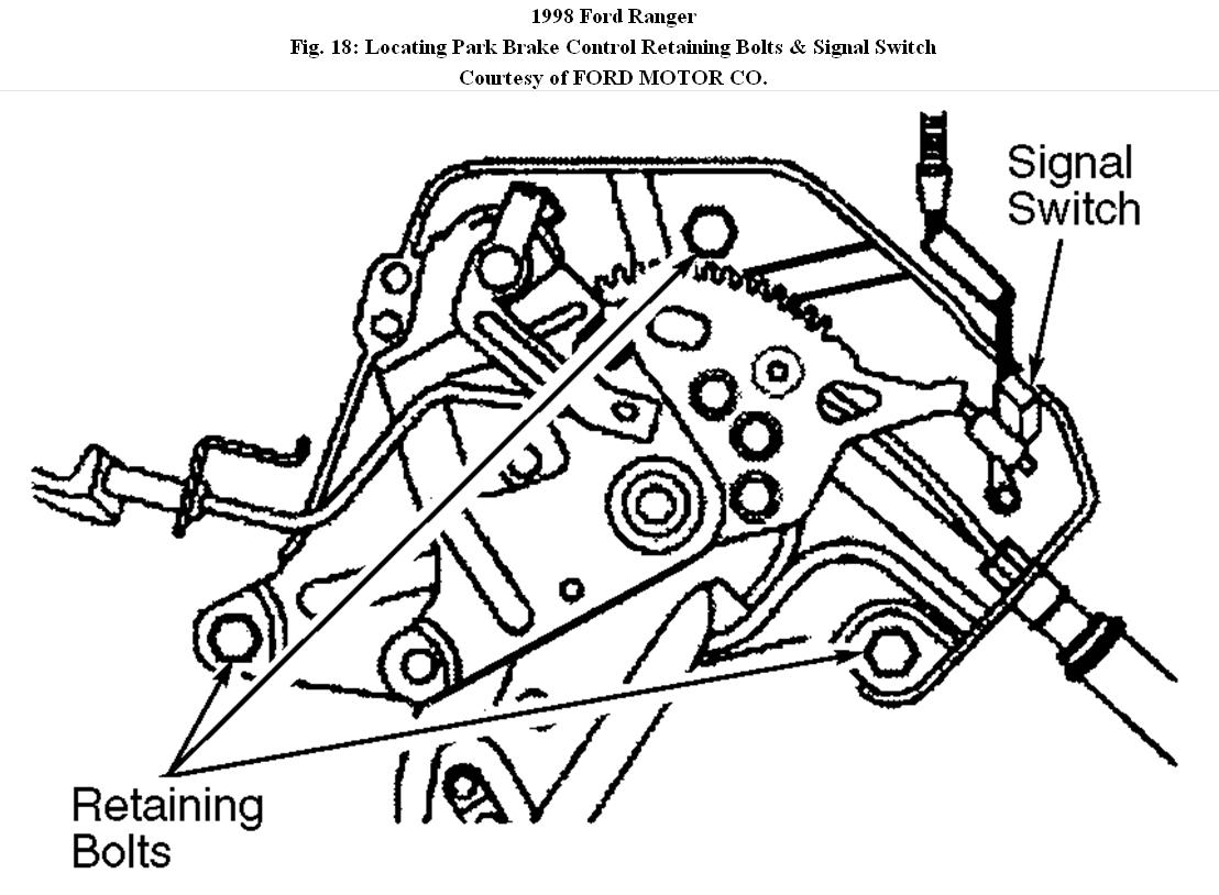 Ford Ranger Brake Line Diagram 1999 Ford F150 Wiring Diagram Darren