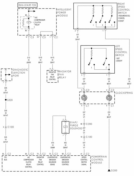 2001 Dodge Grand Caravan Wiring Problem  I Have A 2001      Page 2