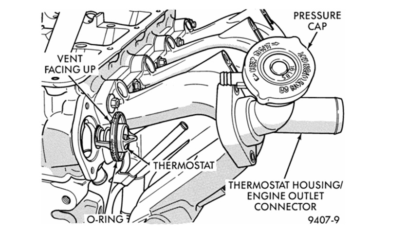 Thumb: 1996 Plymouth Neon Engine Diagram At Submiturlfor.com