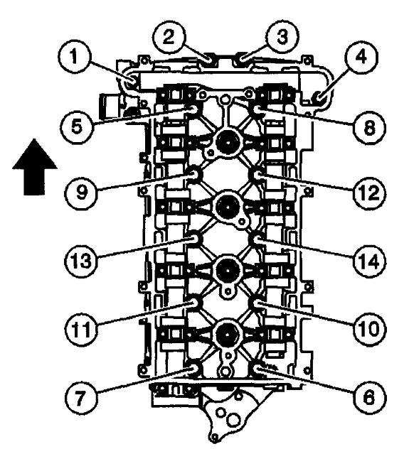 1995 lincoln mark viii parts
