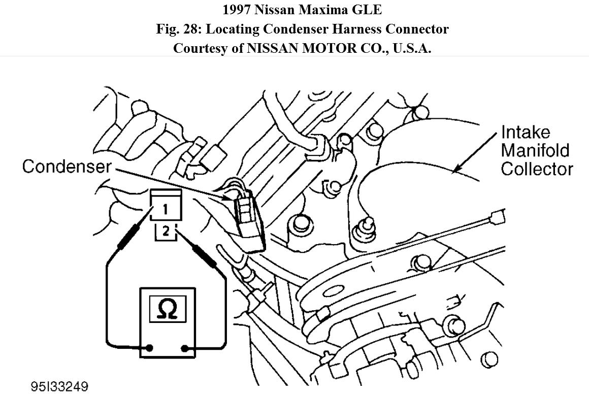 1997 nissan quest ignition wiring diagram  u2022 wiring diagram