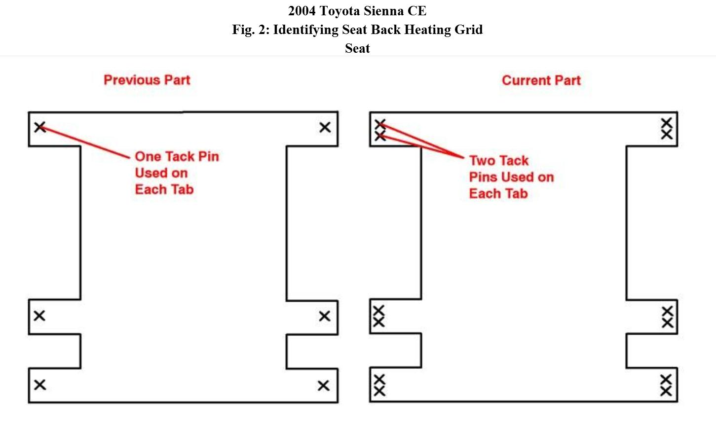 Heated Seats Inop Front Cant Find Tsb Ac005 04r Dated 24 Sept Wiring Diagram For 2004 Toyota Sienna Thumb