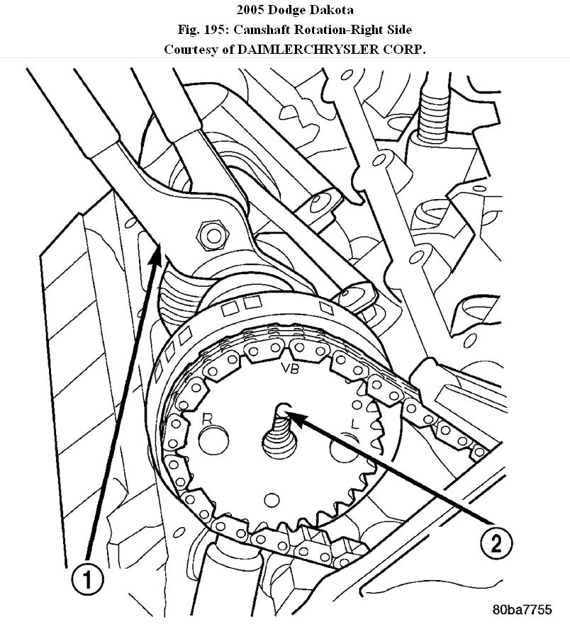 Timing Chain Diagram  I Am In Search Of A Diagram For Timing Marks