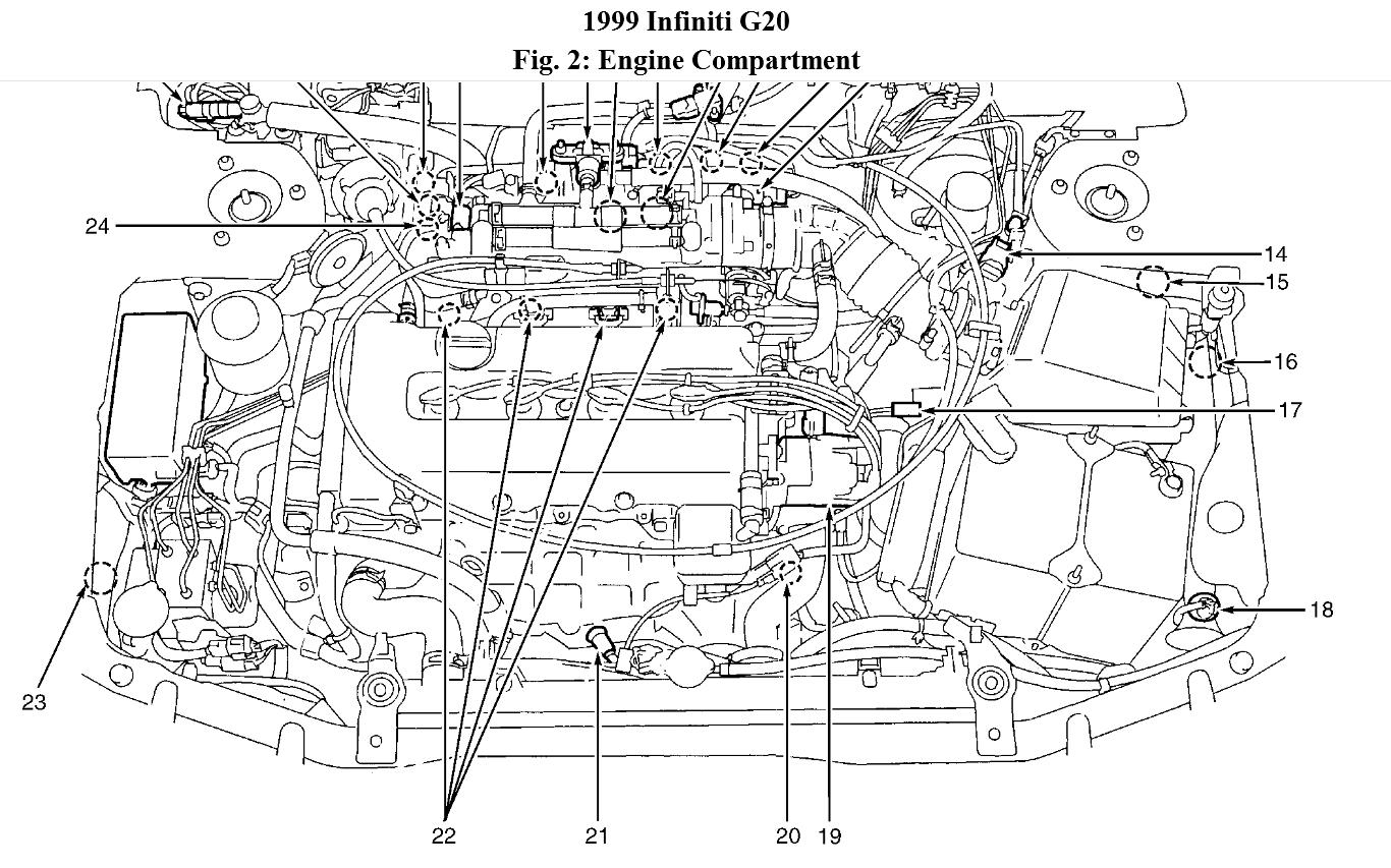 1993 lexus ls400 lights diagram html