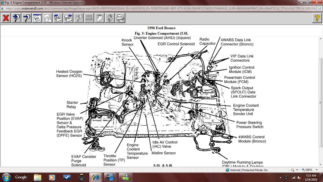 Find Crankshaft Position Sensor  I Need To Find The