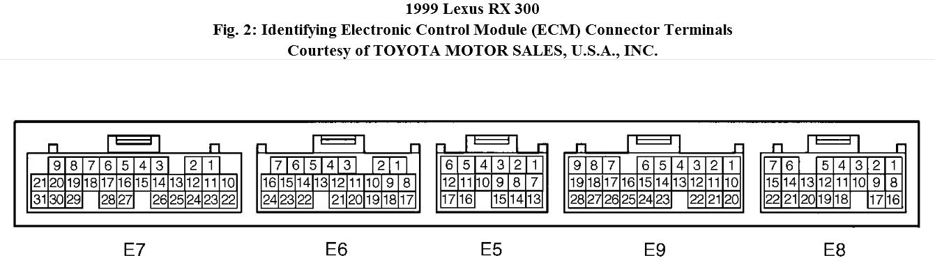 original no shift into overdrive 99 lexus rx300 u140f transmission will U140F Final Drive Unit at gsmportal.co